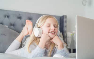Creative Ways Kids Can Connect During COVID